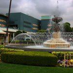 Kingbury Fountain Court