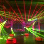 Majestic Dance floor