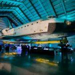 Endeavour-Shuttle